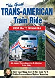 Great Trans American Train Ride: Broadway Limited, Penn Station, Union Station, California Zephyr, The Desert Wind offers