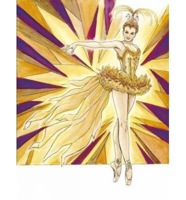 [(Ballet Costumes Coloring Book )] [Author: Brenda Sneathen Mattox] (Fish Ballet Costume)