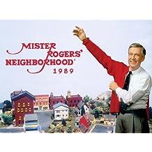 Mister Rogers' Neighborhood 1989