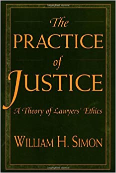 The Practice of Justice Epub Free Download