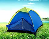 Poco Divo 2-person Family Camping Dome Backpacking Tent