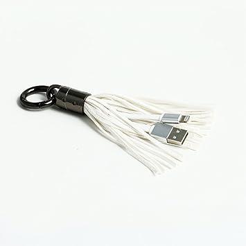 Llavero USB con cable - Colgante Remax para iPhone - kamiu ...
