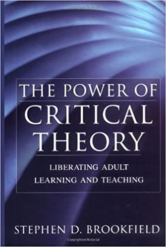 critical theory Adult learning