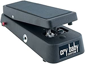 Dunlop CSP025 Cry Baby Rack Foot Controller With Auto-Return