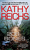 206 Bones: A Novel (Temperance Brennan Book 12)
