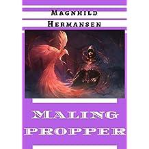 Maling propper (Norwegian Edition)
