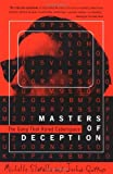 The Masters of Deception, Michele Slatalla and Joshua Quittner, 0060926945