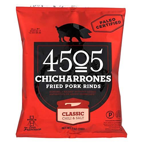 4505 meats - 5