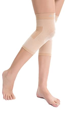leg braces of nude Pictures women on