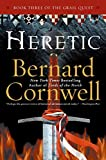 Heretic (The Grail Quest, Book 3)