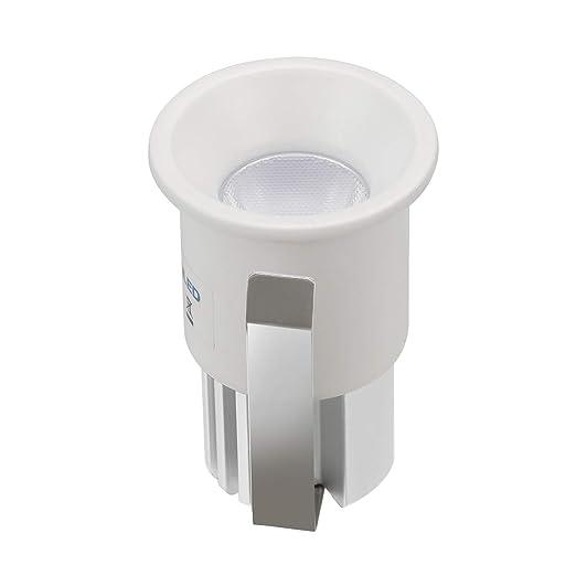 LED Mini pequeñas lámparas empotrable/empotrable de techo ...