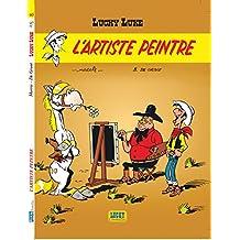 Lucky Luke - Lucky Comics 40 - Artiste Peintre L'