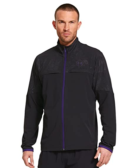 Under Armour UA Libertad Blackout Chaqueta Negro, Color ...