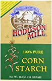 Hodgson Pure Corn Starch, 16 oz