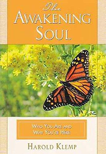 Read Online The Awakening Soul pdf