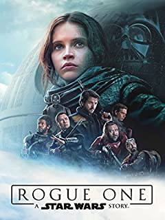Rogue One: A Star Wars Story (With Bonus Content) (B01N7FYJ7H) | Amazon Products