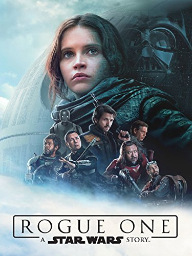 (Rogue One: A Star Wars Story (With Bonus Content))