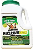 Deer Repellent For Garden Review and Comparison