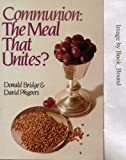 Communion, Donald Bridge and David Phypers, 087788160X