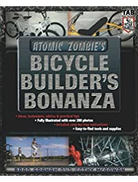 Amazon bike repair books atomic zombies bicycle builders bonanza fandeluxe Images