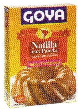 Goya Natilla con Panela 14.1 oz