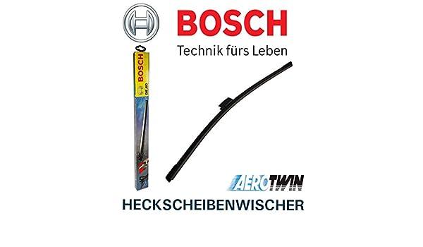 Bosch Aerotwin A 402 H - Limpiaparabrisas trasero de 400 mm: Amazon.es: Coche y moto