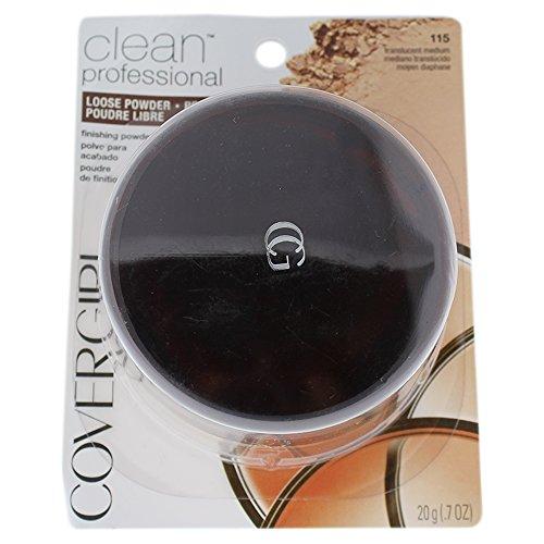 CoverGirl Professional Powder Translucent Medium product image