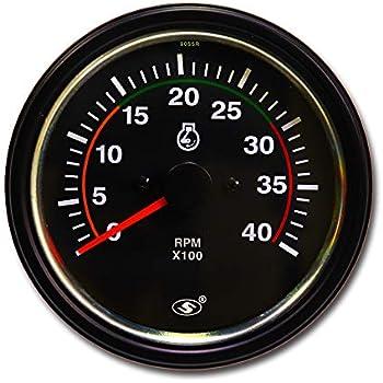 Amazon com: Diesel Tachometer Sender: Automotive