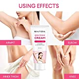 Brightening Cream, Underarm Lightening Cream: One