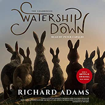 watership down audiobook unabridged free download