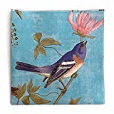 Colored Paper Napkins, 20 Count Shabby Chic Napkins