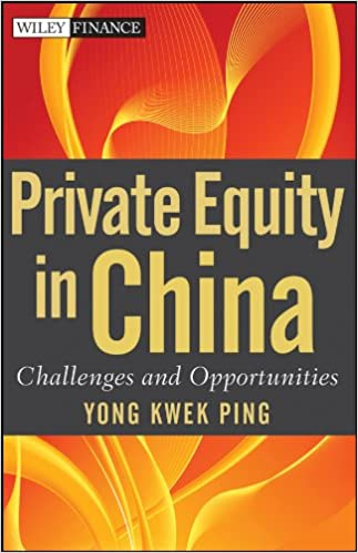 930f630ec Amazon.com: Private Equity in China: Challenges and Opportunities ...