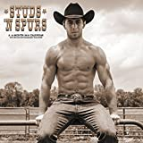 img - for 2018 Studs  n Spurs<br> Wall Calendar (Day Dream) book / textbook / text book