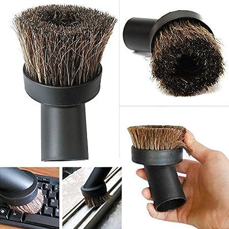 Coomir 32/mm adatto per Philips Electrolux Generic polvere pennelli crini per aspirapolvere
