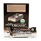 Lifestyle Evolution {Nugo} Bar, Nugo, Og, Dbl Dark Choc, 50-grams (Pack of 12) ( Value Bulk Multi-pack)
