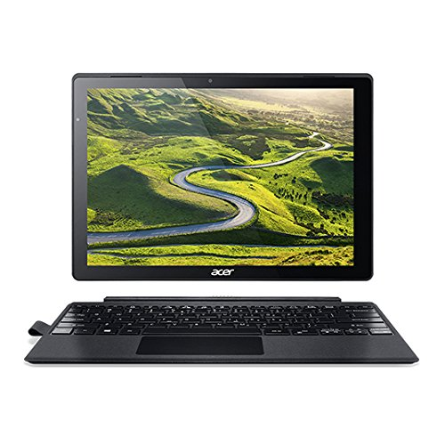 Acer Aspire Switch Alpha 12 i5 12 inch IPS SSD Convertible Silver