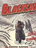 Blacksad, Arctic Nation