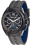 Montres bracelet Homme - Sector No Limits R3251581001