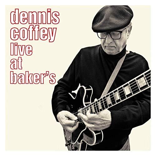 Live At Baker's (Baker Dennis)