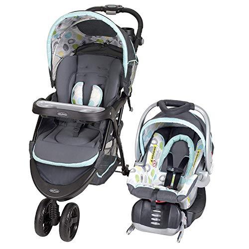 Baby Trend Nexton Travel System, Mod Dot