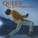 Live at Wembley 86 by Queen (2010-01-01)