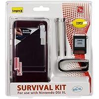 Logic3 DSi XL Survival Kit - cajas