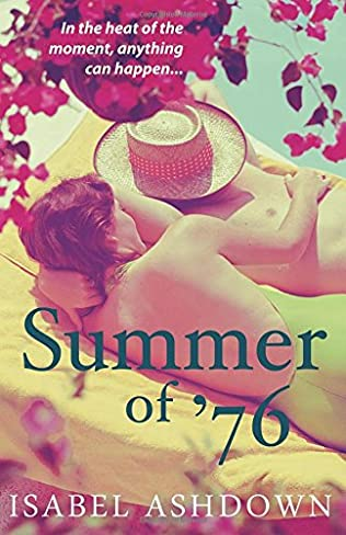 book cover of Summer of \'76