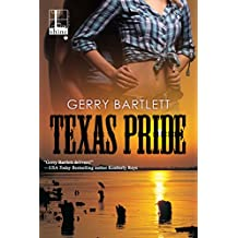 Texas Pride (The Texas Heat Series)