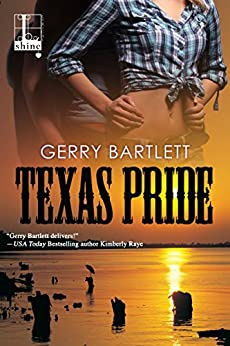 Texas Pride (The Texas Heat Series) by [Bartlett, Gerry]