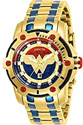 Image of the product Invicta 26839 DC Comics that is listed on the catalogue brand of Invicta.