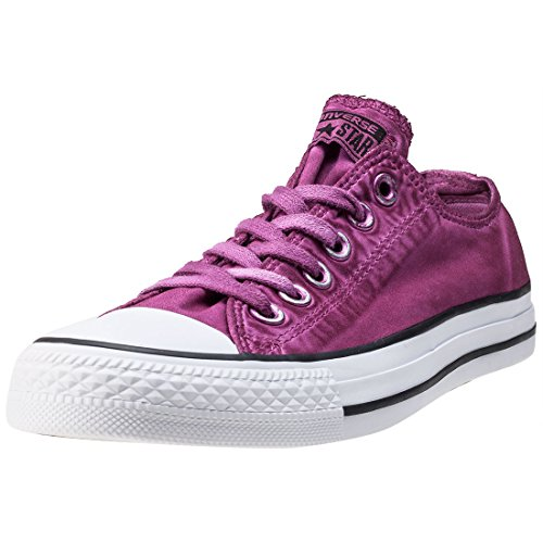 Converse All Star Ox Calzado Morado