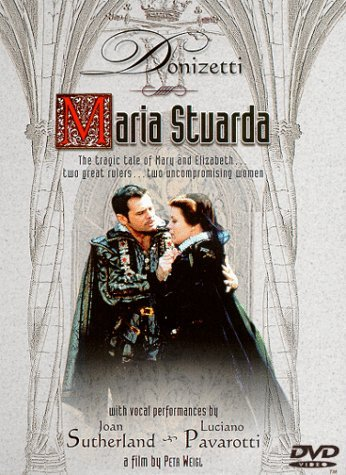 Donizetti - Maria Stuarda by Milan Knazko