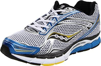 Amazon.com | Saucony Men's Powergrid Triumph 9 Running