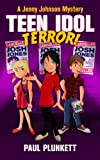 download ebook teen idol terror (a jenny johnson mystery book 1) pdf epub